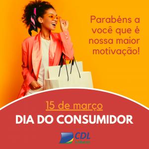 dia do consumidor